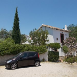 V18 Country house for sale in Orba, Alicante, Spain