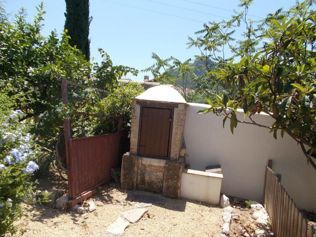 V18 Country house for sale in Orba, Alicante, Spain - Foto Propiedad 9