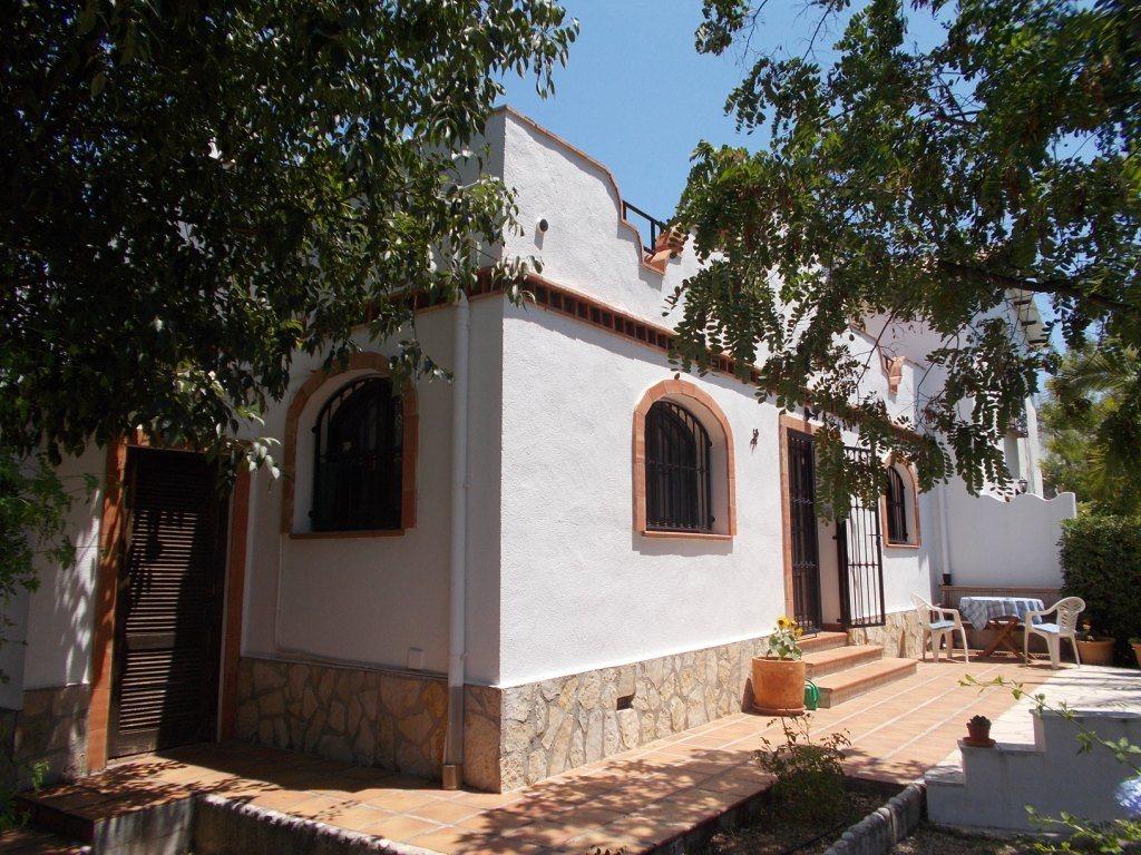 V18 Country house for sale in Orba, Alicante, Spain - Foto Propiedad 10