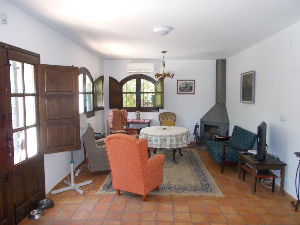 V18 Country house for sale in Orba, Alicante, Spain - Foto Propiedad 12