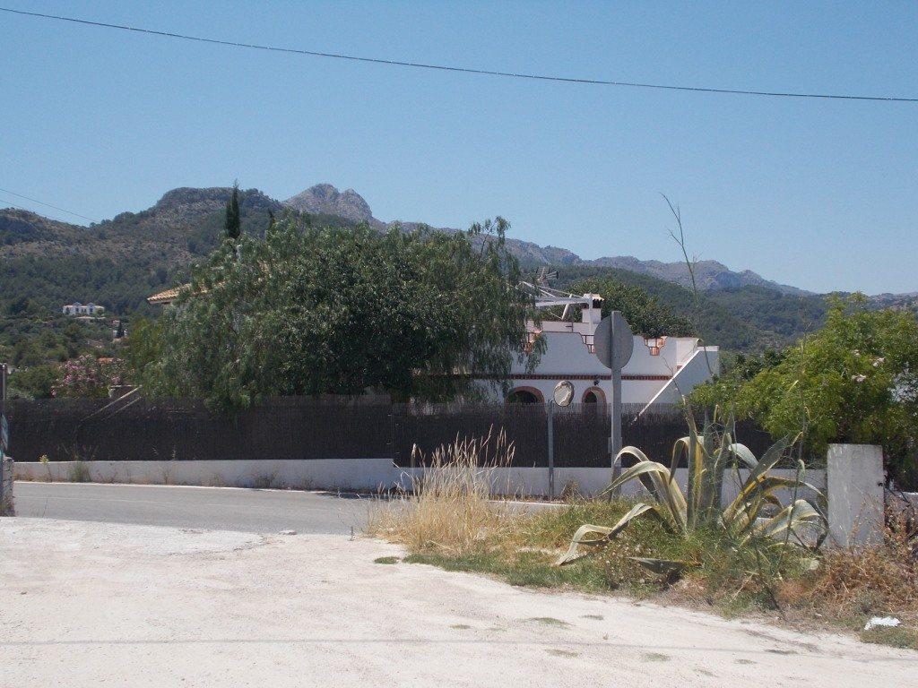V18 Country house for sale in Orba, Alicante, Spain - Foto Propiedad 13