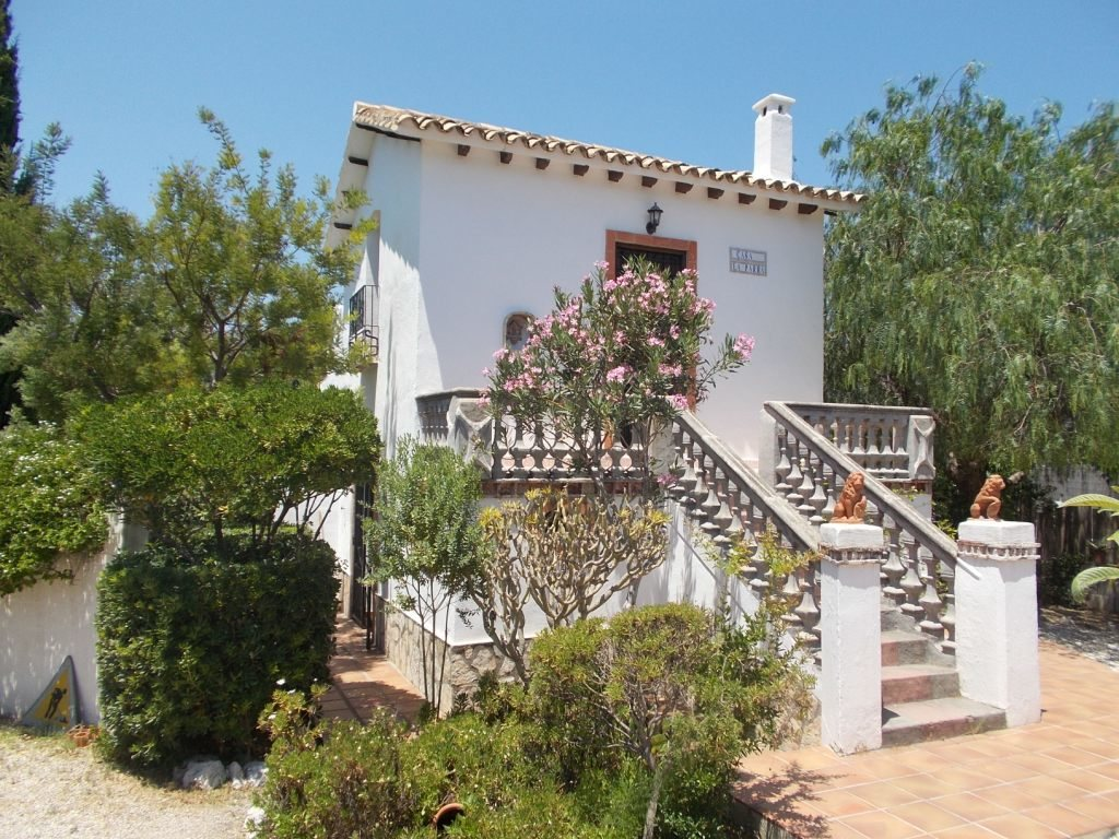 V18 Country house for sale in Orba, Alicante, Spain - Property Photo 2