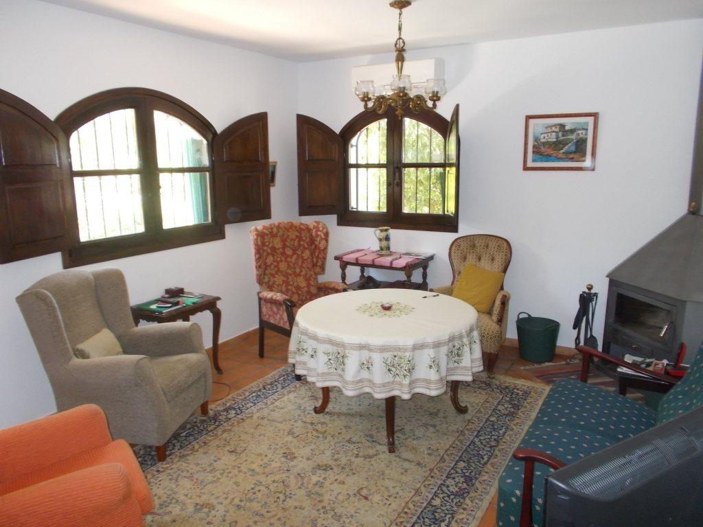 V18 Country house for sale in Orba, Alicante, Spain - Foto Propiedad 19