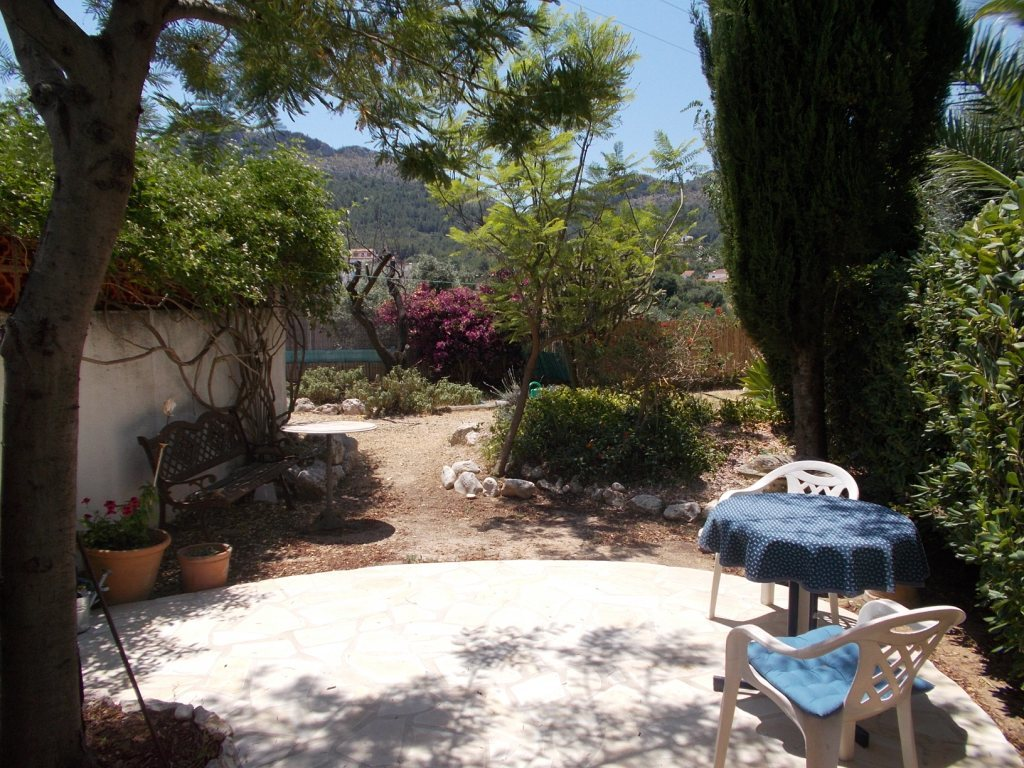V18 Country house for sale in Orba, Alicante, Spain - Property Photo 20