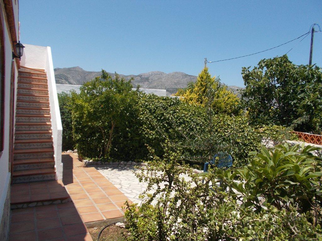 V18 Country house for sale in Orba, Alicante, Spain - Foto Propiedad 4