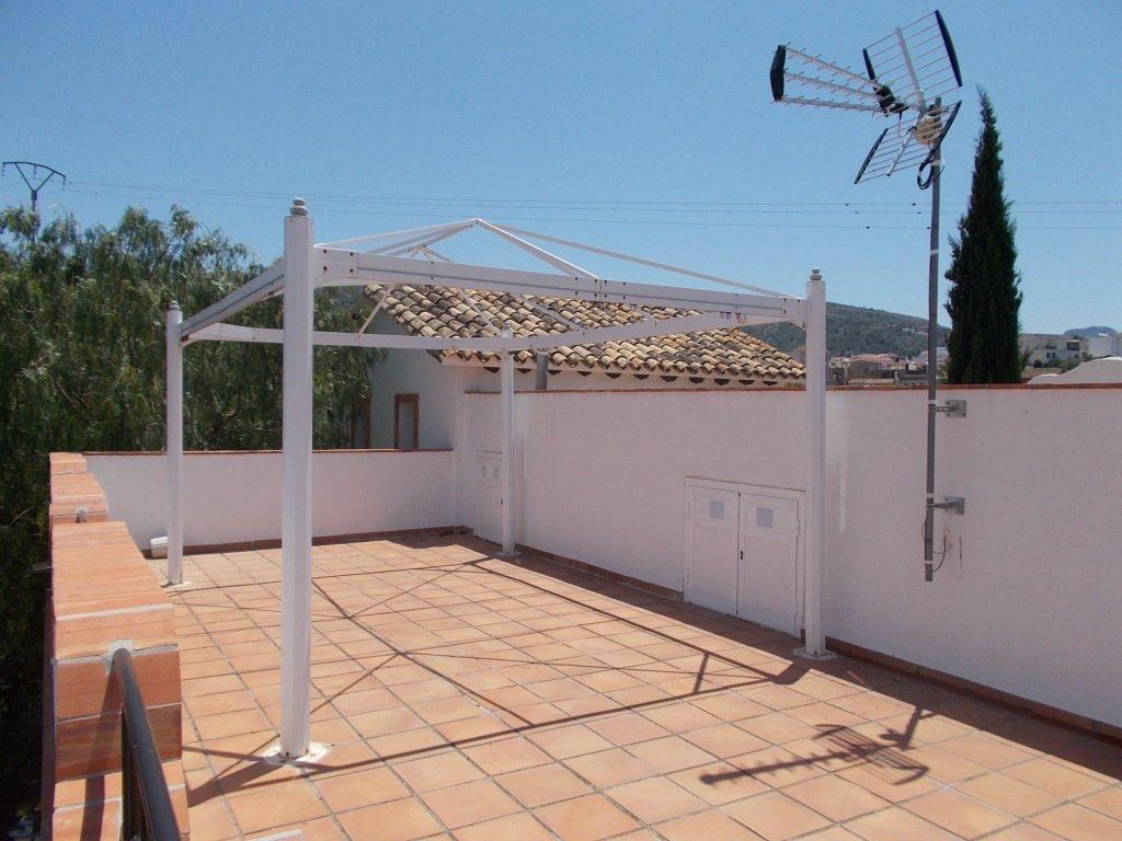V18 Country house for sale in Orba, Alicante, Spain - Foto Propiedad 5
