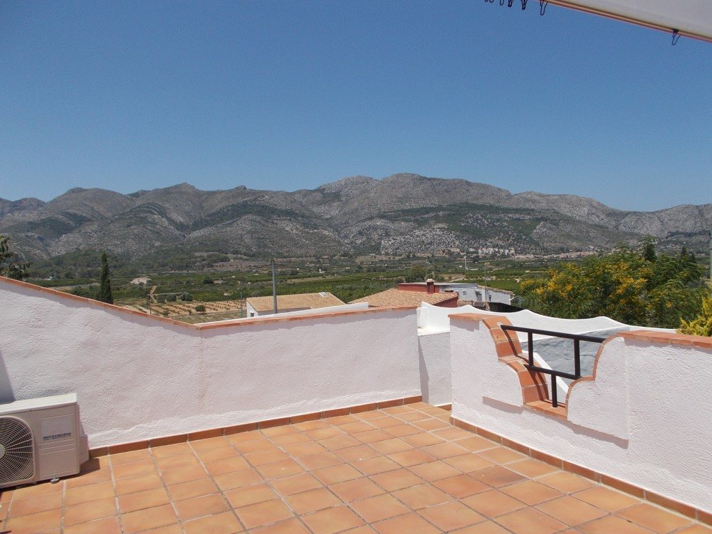 V18 Country house for sale in Orba, Alicante, Spain - Property Photo 9