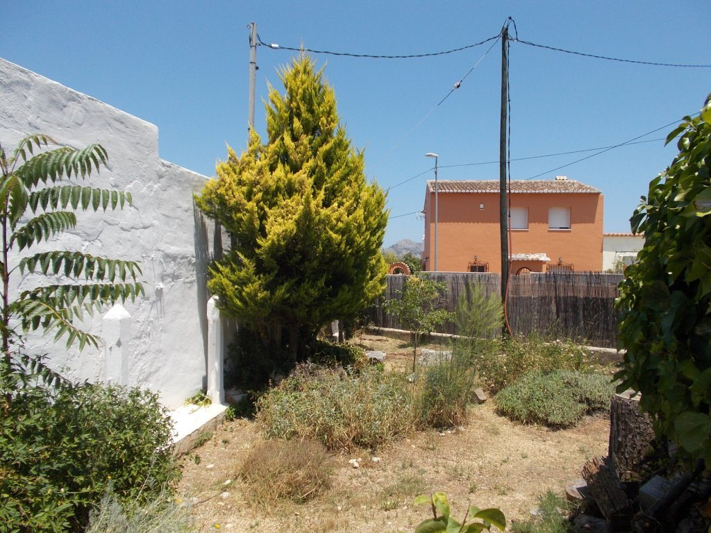V18 Country house for sale in Orba, Alicante, Spain - Foto Propiedad 7