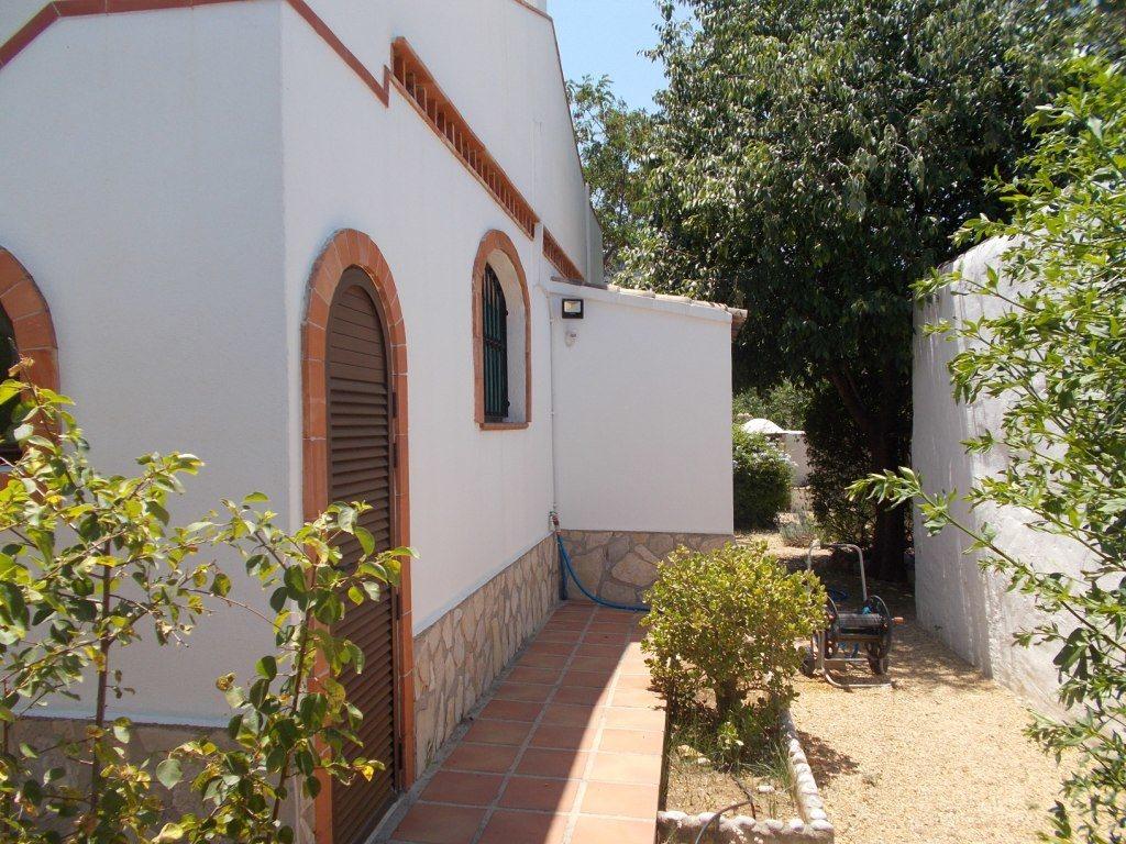 V18 Country house for sale in Orba, Alicante, Spain - Foto Propiedad 8