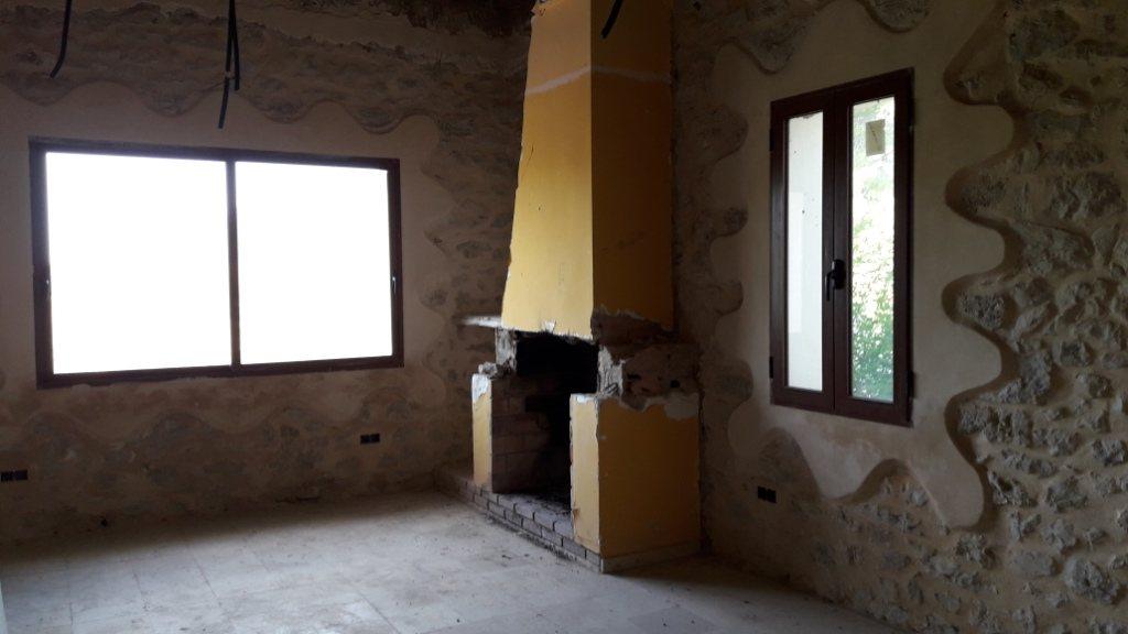 VP96 Villa zum Verkauf mit Blick aufs Meer und die Berge in Vall de Laguar, Alicante, Spanien. - Objektbild 9