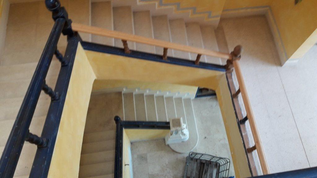 VP96 Villa zum Verkauf mit Blick aufs Meer und die Berge in Vall de Laguar, Alicante, Spanien. - Objektbild 17
