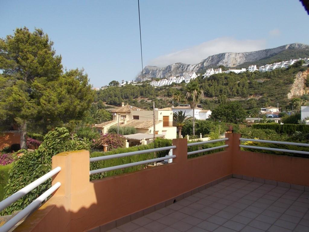 VP99 Villa for sale in La Pedrera area, close to Denia, in Alicante, Spain - Property Photo 8