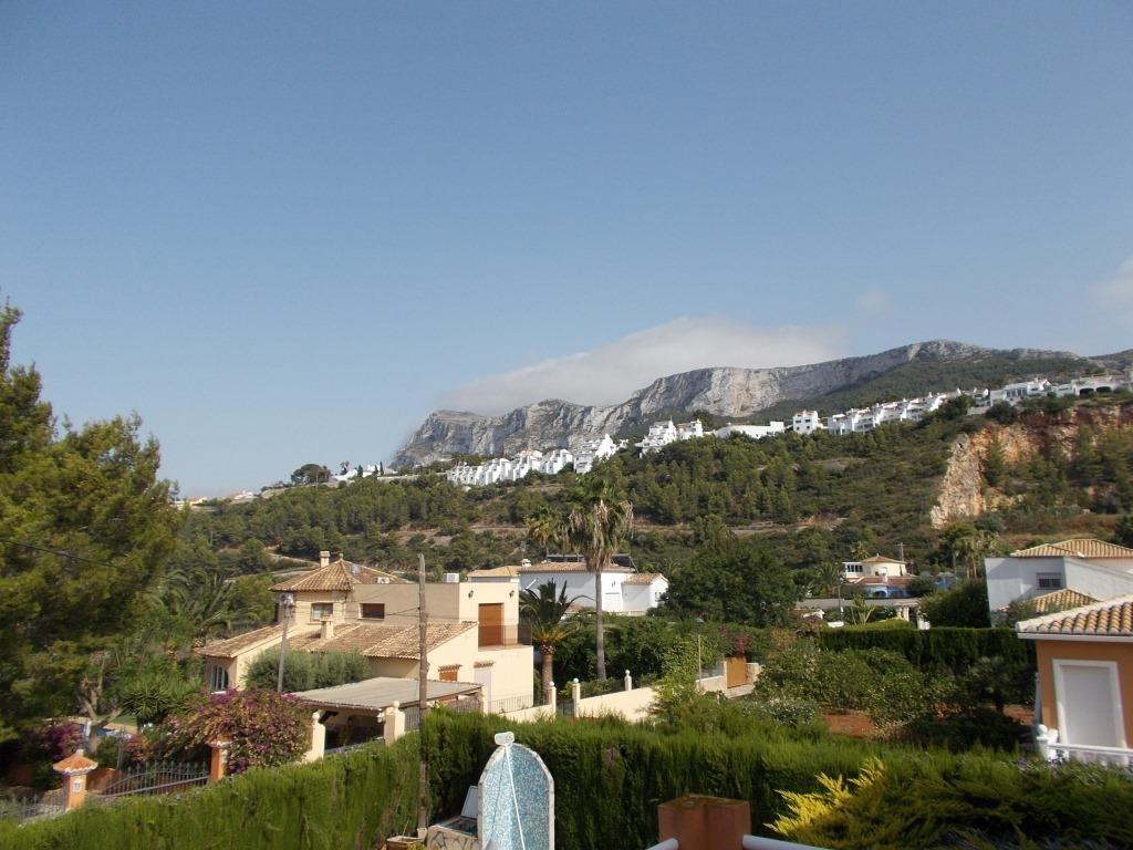 VP99 Villa for sale in La Pedrera area, close to Denia, in Alicante, Spain - Property Photo 9