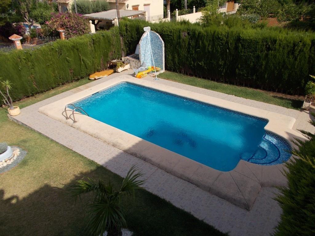 VP99 Villa for sale in La Pedrera area, close to Denia, in Alicante, Spain - Property Photo 11
