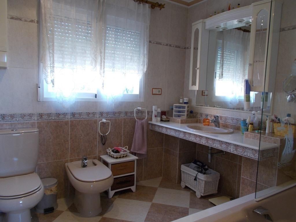 VP99 Villa for sale in La Pedrera area, close to Denia, in Alicante, Spain - Property Photo 19