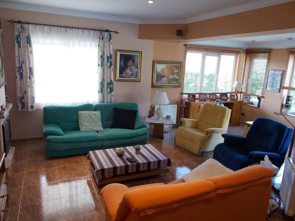 VP99 Villa for sale in La Pedrera area, close to Denia, in Alicante, Spain - Property Photo 13