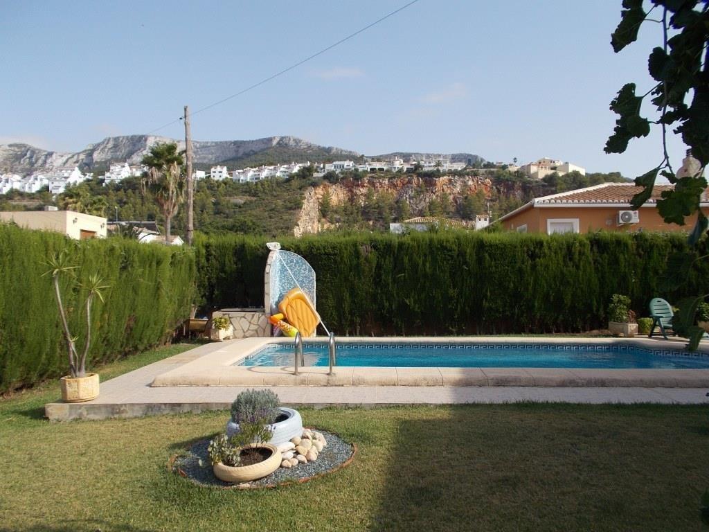 VP99 Villa for sale in La Pedrera area, close to Denia, in Alicante, Spain - Property Photo 2