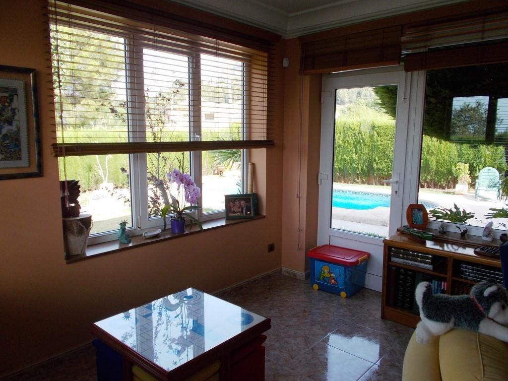 VP99 Villa for sale in La Pedrera area, close to Denia, in Alicante, Spain - Property Photo 14