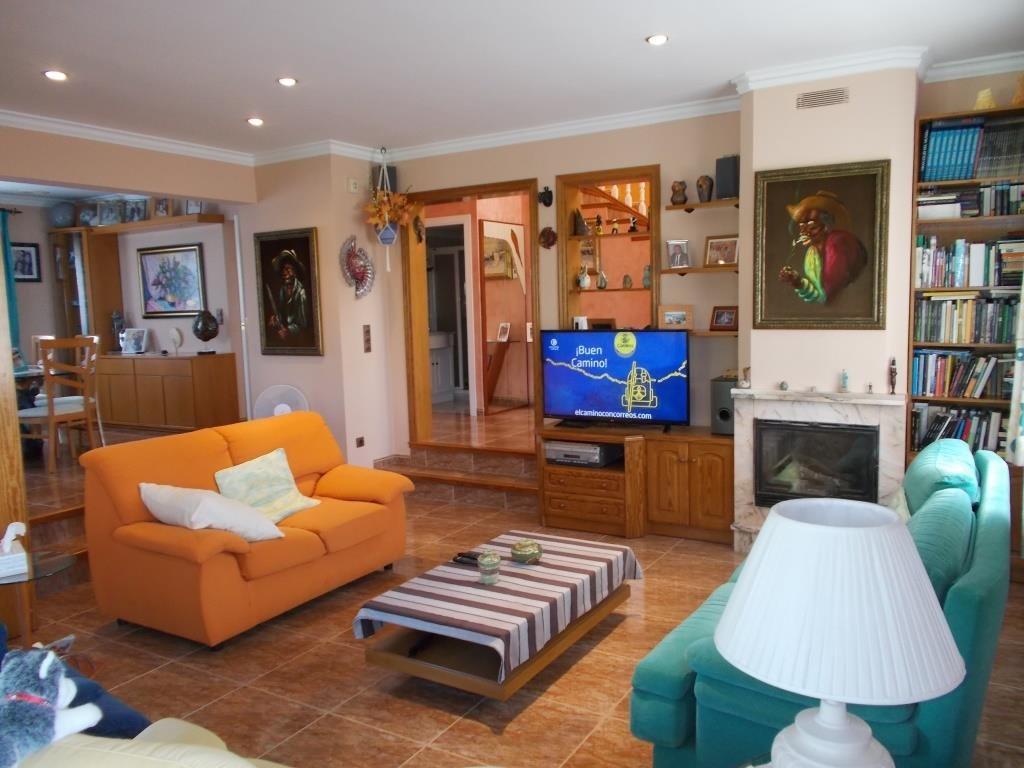 VP99 Villa for sale in La Pedrera area, close to Denia, in Alicante, Spain - Property Photo 12