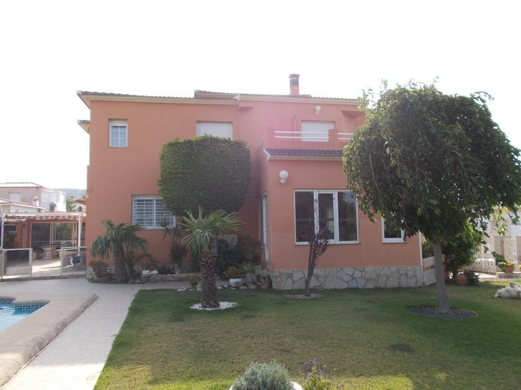 VP99 Villa for sale in La Pedrera area, close to Denia, in Alicante, Spain - Property Photo 3
