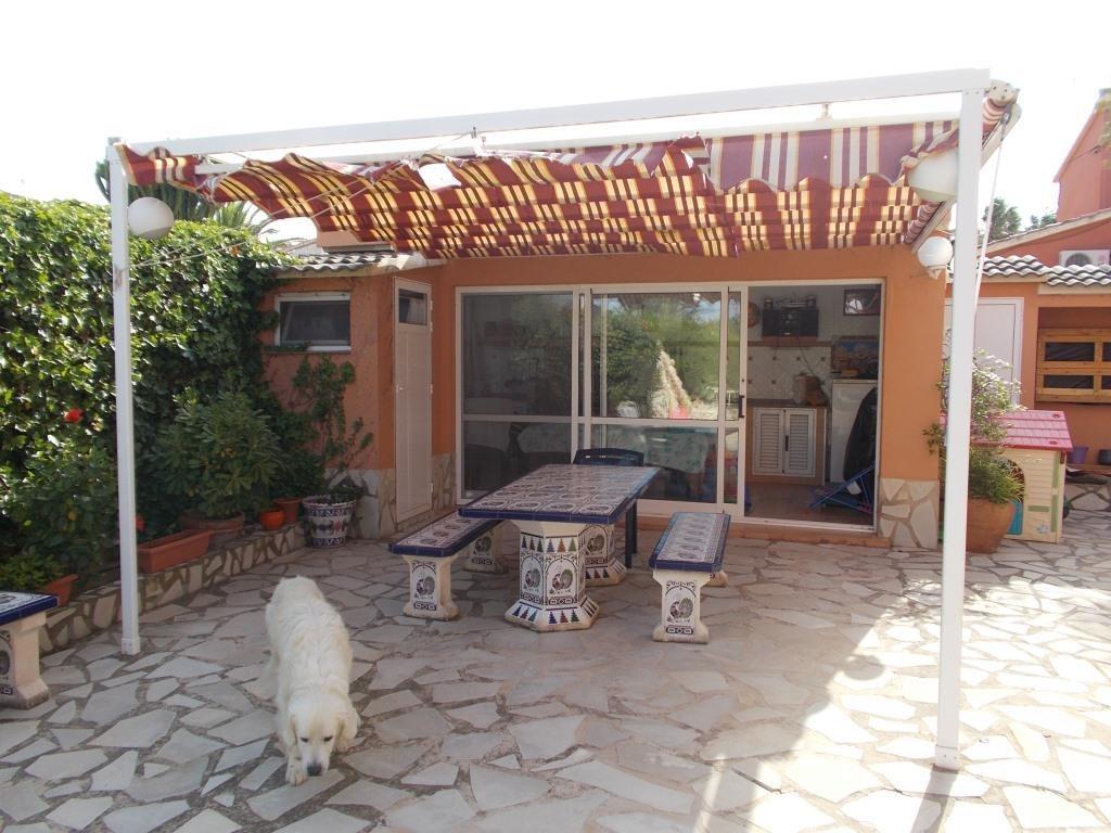 VP99 Villa for sale in La Pedrera area, close to Denia, in Alicante, Spain - Property Photo 23