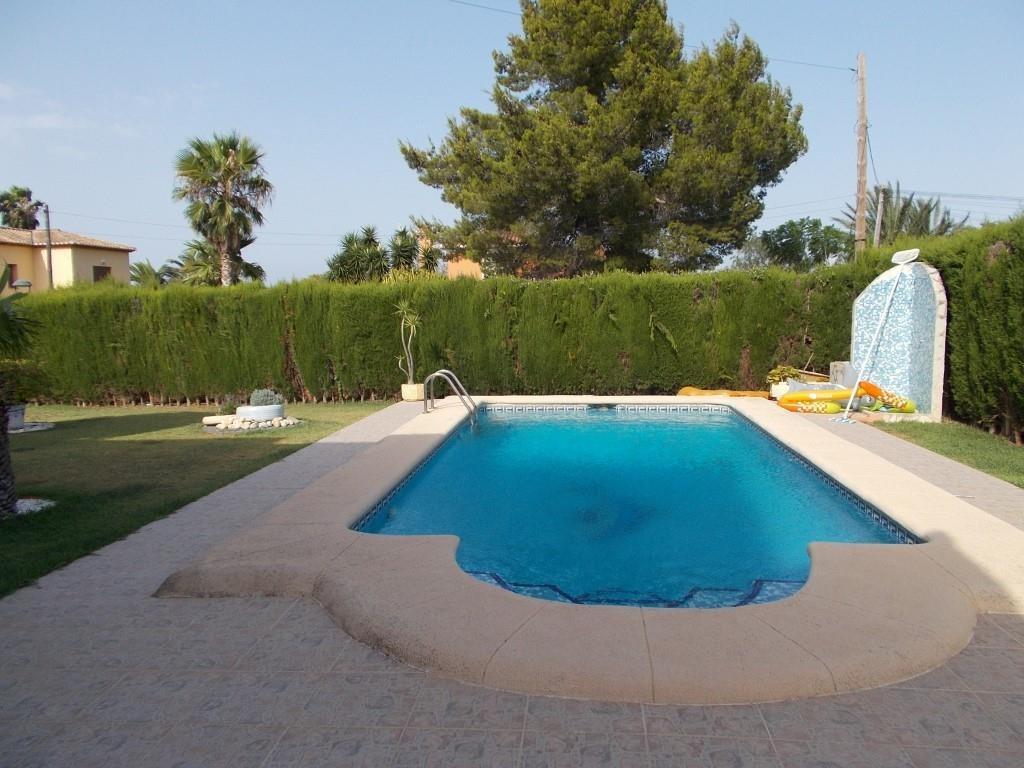 VP99 Villa for sale in La Pedrera area, close to Denia, in Alicante, Spain - Property Photo 24