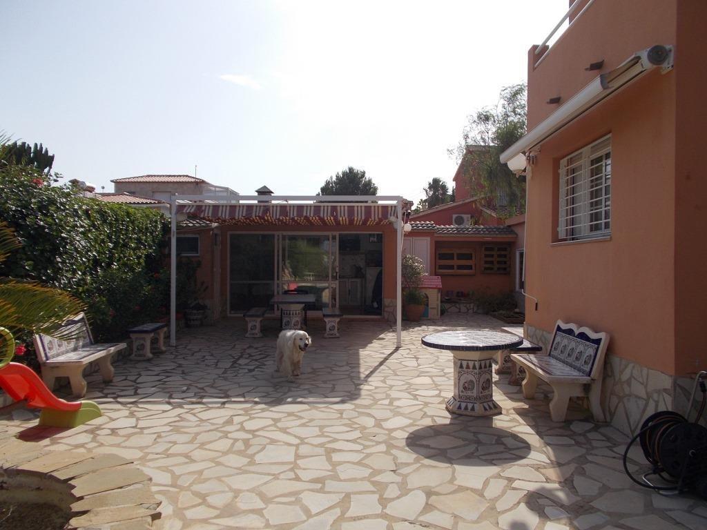VP99 Villa for sale in La Pedrera area, close to Denia, in Alicante, Spain - Property Photo 25