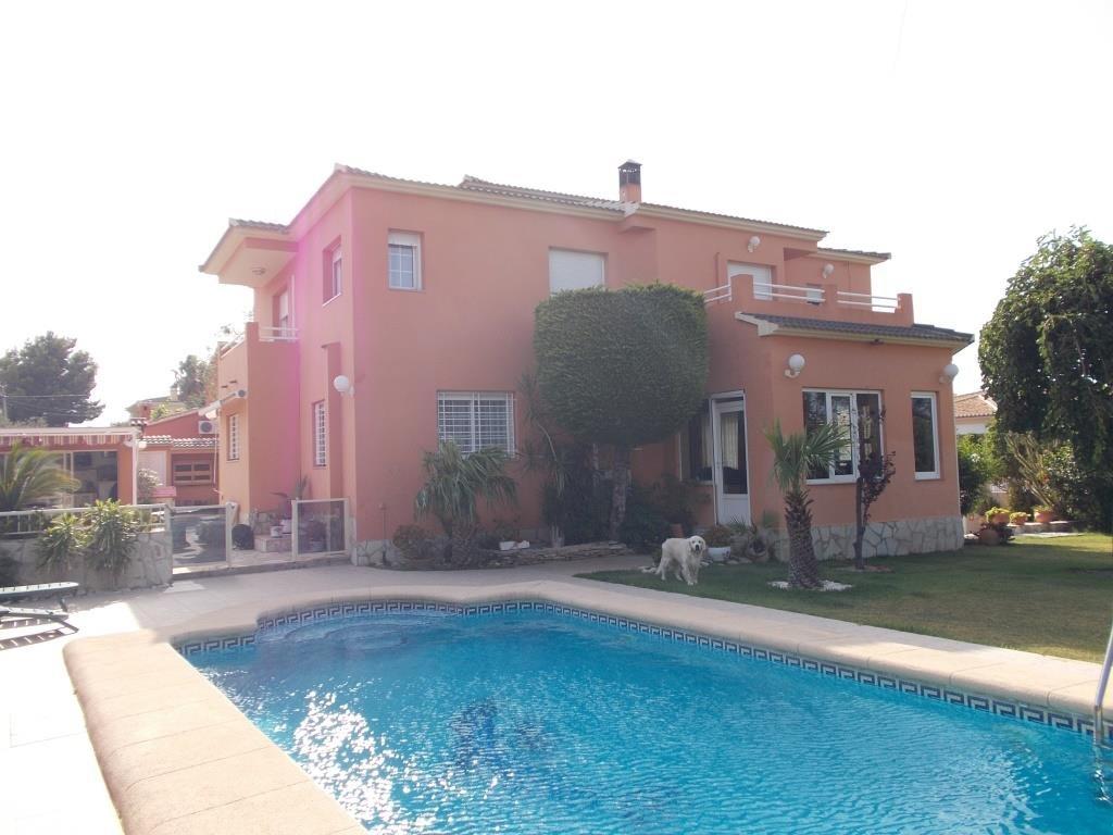 VP99 Villa for sale in La Pedrera area, close to Denia, in Alicante, Spain - Property Photo 26