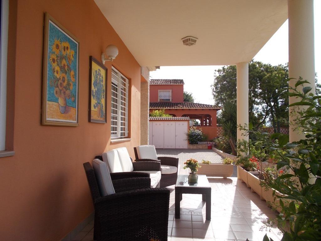 VP99 Villa for sale in La Pedrera area, close to Denia, in Alicante, Spain - Property Photo 4
