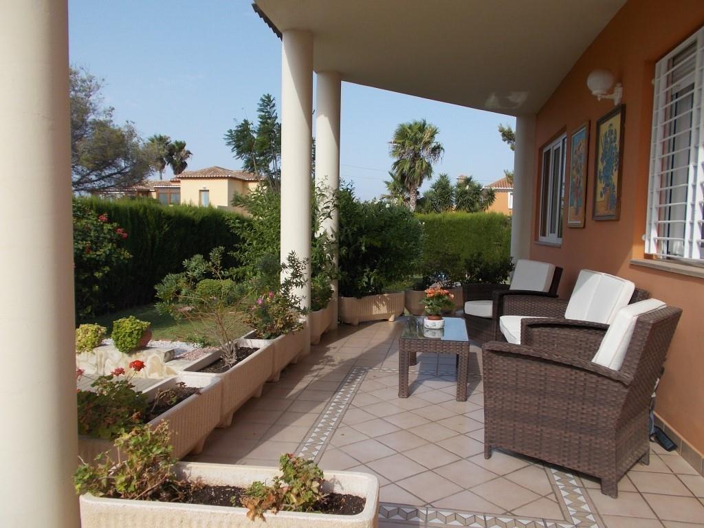 VP99 Villa for sale in La Pedrera area, close to Denia, in Alicante, Spain - Property Photo 5
