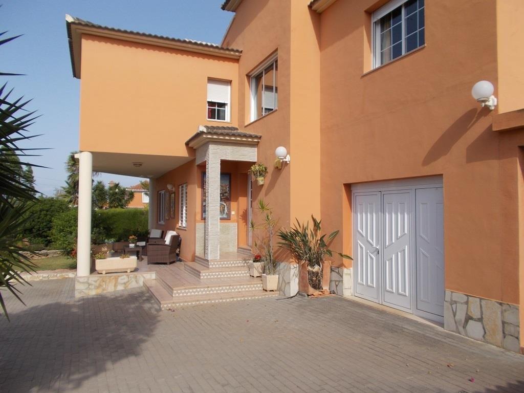 VP99 Villa for sale in La Pedrera area, close to Denia, in Alicante, Spain - Property Photo 6