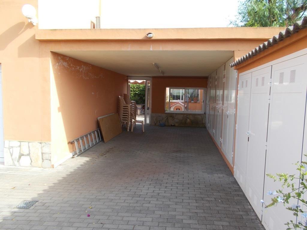VP99 Villa for sale in La Pedrera area, close to Denia, in Alicante, Spain - Property Photo 7