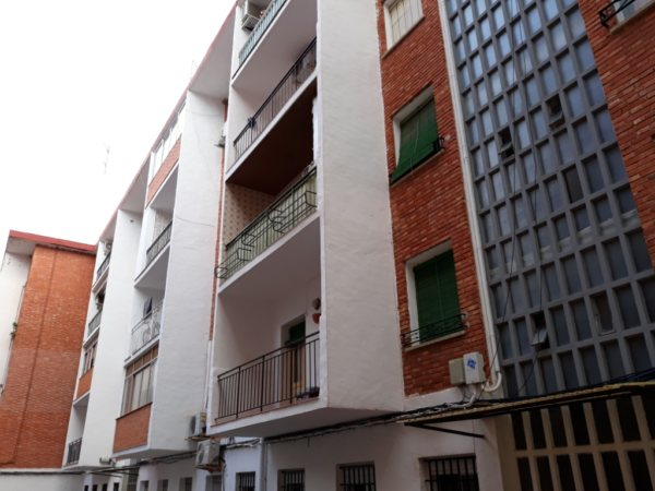 P28 Denia town apartment with 3 bedrooms for sale, Spain - Photo
