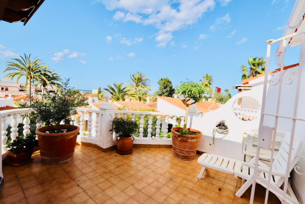 B8 Terraced house for sale in Denia with 3 bedrooms and sea views - Property Photo 8