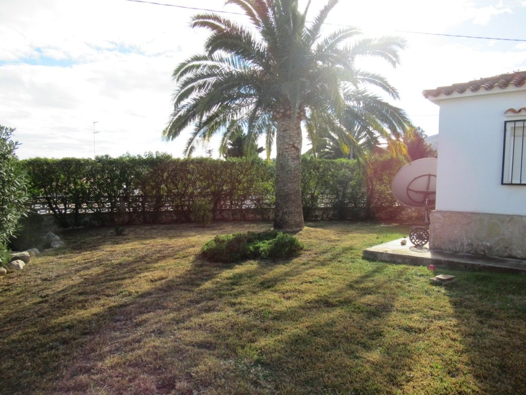 VP121 Large Villa for sale in Denia Spain with 8 bedrooms and sea views - Property Photo 8