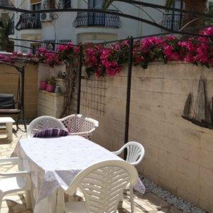 V01 Villa for sale in Denia close to the beach in Las Marinas