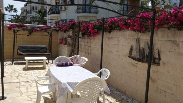 V01 Villa for sale in Denia close to the beach in Las Marinas - Photo