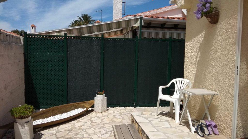 V01 Villa for sale in Denia close to the beach in Las Marinas - Property Photo 2