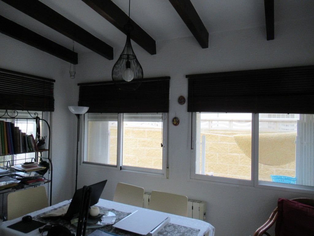 V01 Villa for sale in Denia close to the beach in Las Marinas - Property Photo 4