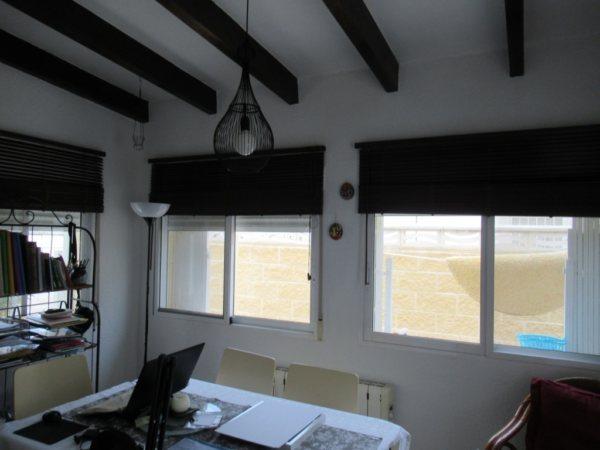 V01 Villa à vendre à Denia près de la plage à Las Marinas. - Photo