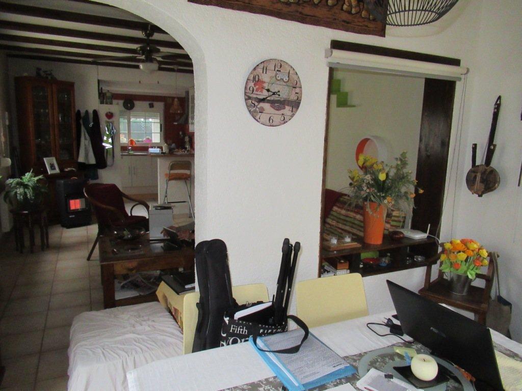 V01 Villa for sale in Denia close to the beach in Las Marinas - Property Photo 5