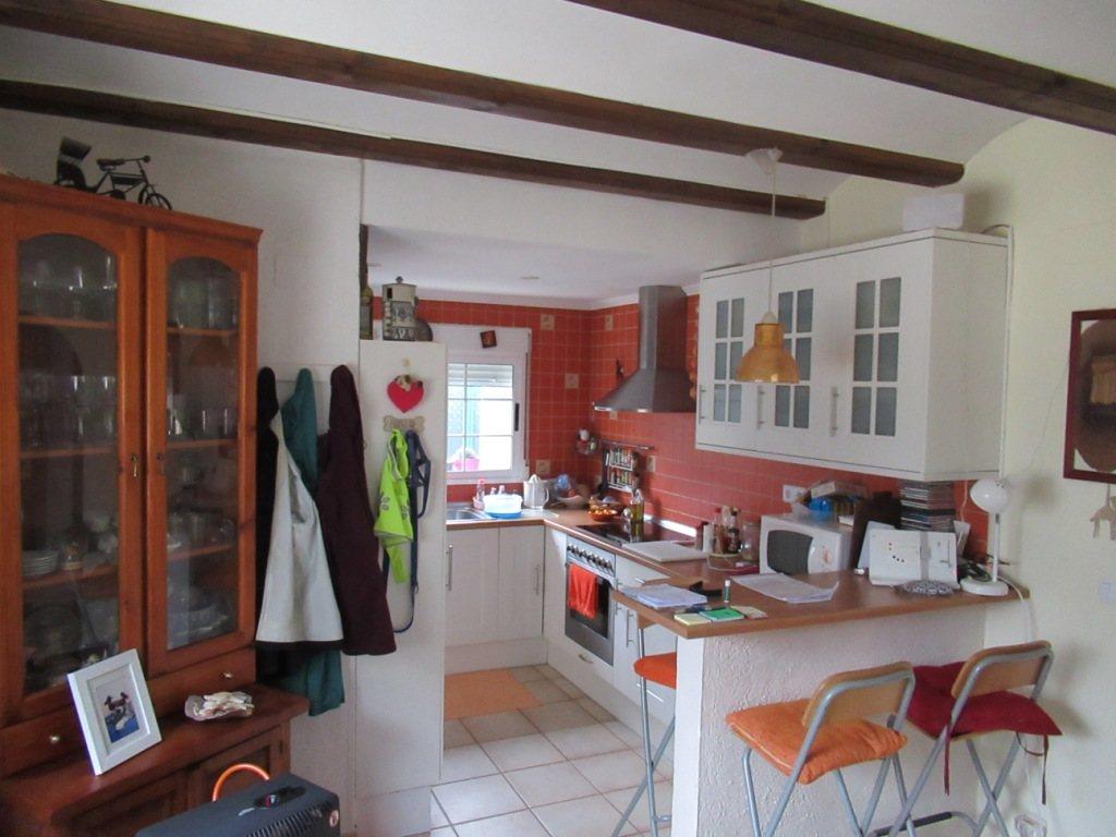 V01 Villa for sale in Denia close to the beach in Las Marinas - Property Photo 6