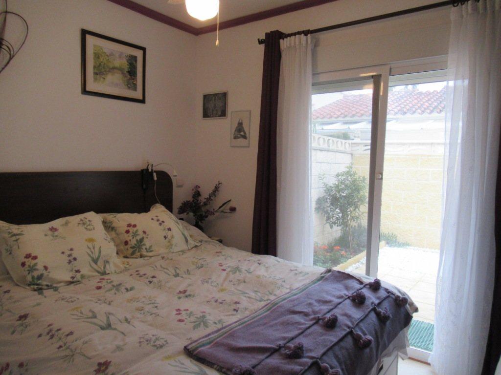 V01 Villa for sale in Denia close to the beach in Las Marinas - Property Photo 9