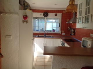V01 Villa for sale in Denia close to the beach in Las Marinas - Property Photo 7