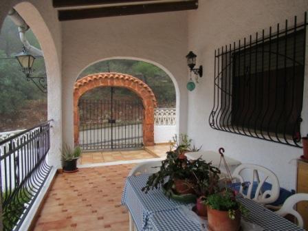 Business Villa in Oliva Oliva
