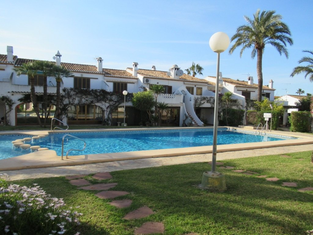 A2 Apartment for sale in Denia close to the beach - Property Photo 2