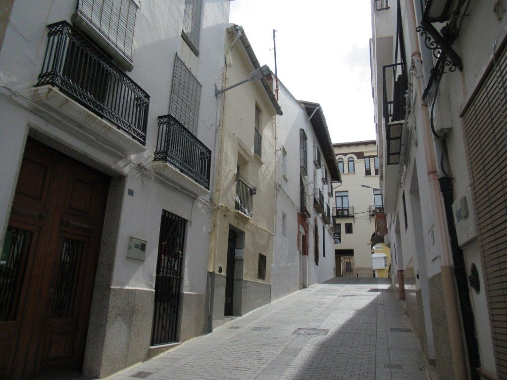 TH5 Casa de Pueblo a la venta en Pego con terraza abierta - Foto Propiedad 1
