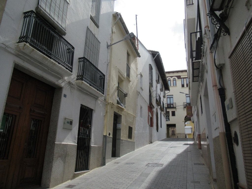 Townhouse for sale in Pego