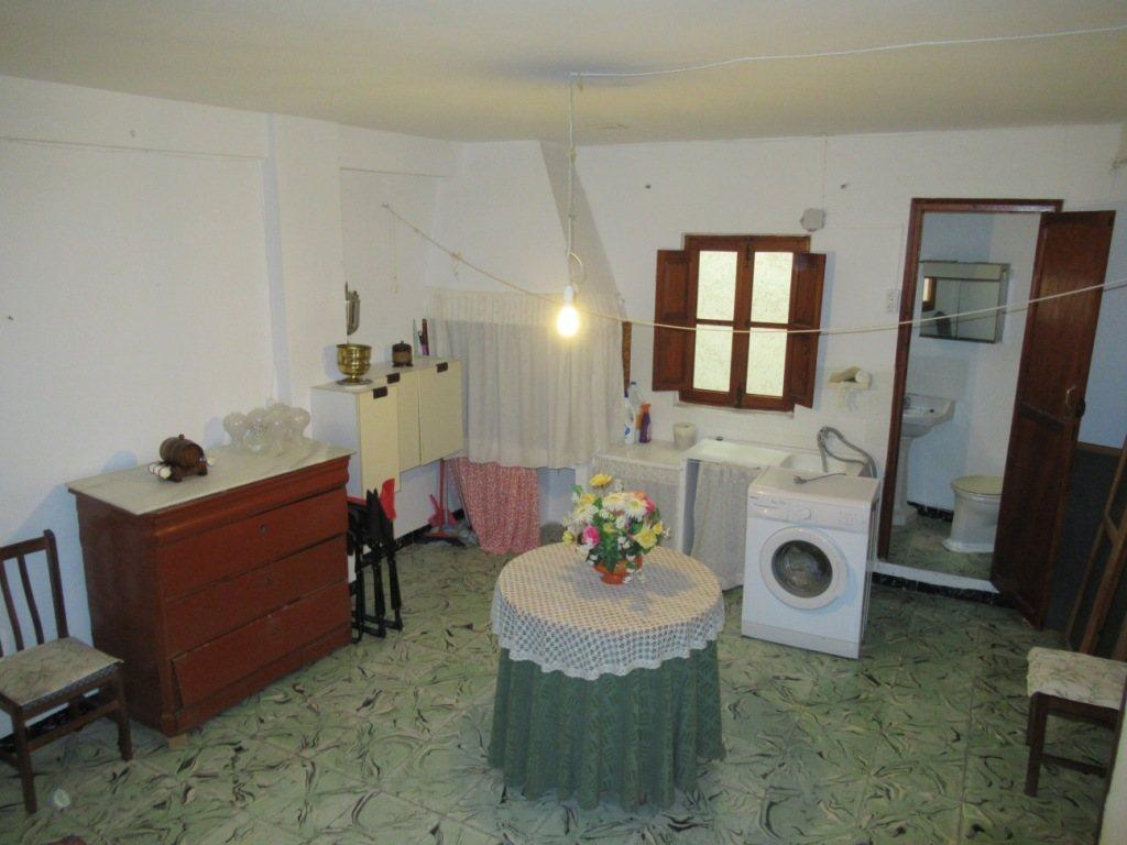 TH5 Casa de Pueblo a la venta en Pego con terraza abierta - Foto Propiedad 6