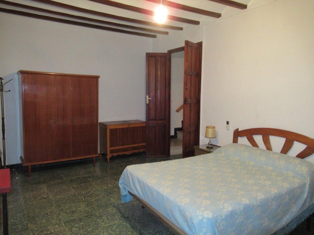 TH5 Casa de Pueblo a la venta en Pego con terraza abierta - Foto Propiedad 9